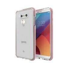 Gear4 Piccadilly Case for LG G6 with D30 Protection - Rose Gold