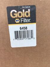 6458 Napa Gold Air Filter