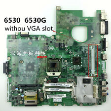 Acer Aspire 6530 6530G AMD Motherboard,without VGA slot,DA0ZK3MB6F0, Grade A