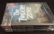 The Twilight Zone pack 3 vol 1, vol 2, vol 3 brand new sealed (11 episodes)