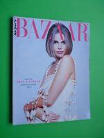 Harper's Bazaar Italy February 1991 February Brooke Shields Pret IN Porter S/S