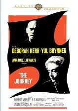 JOURNEY - (1959 Yul Brynner) Region Free DVD - Sealed