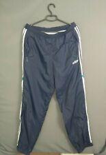 Adidas Pantalon Grande Taille Football Vintage Rétro ig93