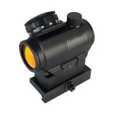 Bushnell TRS-25 3 MOA Red Dot Sight w/ Hi-Rise Mount Box AR731306