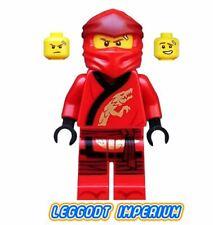 LEGO Minifigure - Kai - Legacy njo492 FREE POST