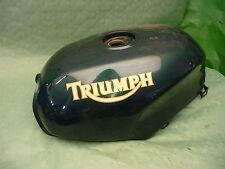 Triumph Gaz Réservoir Sprint 900 * (Int. *) réservoir SPEED TRIPLE DAYTONA TRIDENT