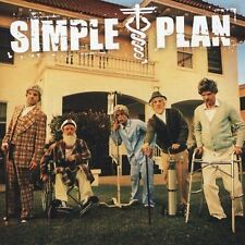 SIMPLE PLAN: STILL NOT GETTING ANY LIMITED CD/DVD COMBO! CD: VG- DVD: NR-MT!
