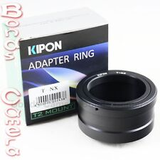 Kipon T2 T-2 telephoto lens to Samsung NX mount Adapter NX10 NX20 NX100 NX1000