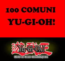 YU-GI-OH! LOTTO 100 COMUNI