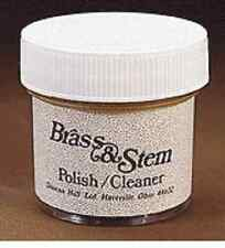 Brass & Stem Pipe Cleaner and Polish for Cleaning Tobacco Smoking Pipes - 1803K