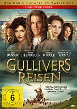 Gullivers Reisen (2 DVDs) Gulliver's Travels