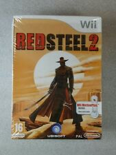 Red Steel 2 + Wii Motion Plus - Wii - Neuf / New