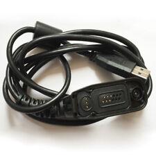 USB Programming Cable For Motorola XiR P8668I P8200 P8668 GP328D GP338D