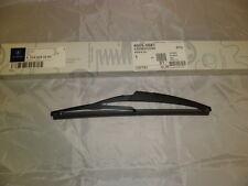 Genuine Mercedes-Benz ML-Class W166 Rear Wiper Blade A1698201745  *NEW*