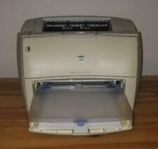 HP LaserJet 1200 Workgroup Laser Printer