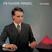 GARY NUMAN THE PLEASURE PRINCIPLE LP VINYL NEW 33RPM