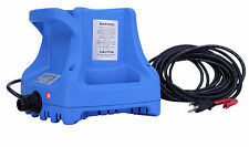 Little Giant 577301 Automatic 1700 GPH Swimming Pool Winter Cover Water Pump