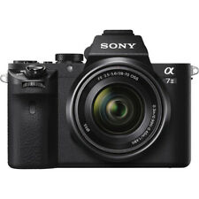 Sony Alpha 7Ii Mirrorless Interchangeable Lens Camera 28-70mm