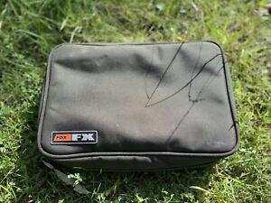 Fox FX Buzz Buzzer Bar Bag 3 Rod CLU300 Carp Fishing Luggage