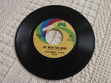STRAWBERRY ALARM CLOCK SIT WITH THE GURU/PRETTY SONG FROM PSYCH-OUT UNI 55055