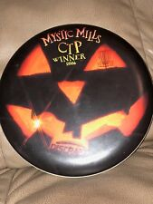 Discraft 2006 Mystic Mills Ctp Winner Supercolor Pro-D Challenger 173-174g New