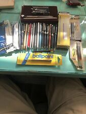 Vintage Pen And Pencil Lot