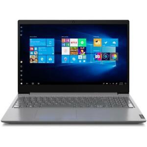 Lenovo V15 - Intel Core i5-1035G1 256GB SSD 8GB RAM HDMI Win 10 Pro FHD NEW