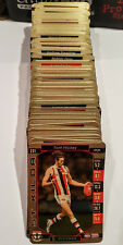 2017 AFL TEAMCOACH GOLD / SILVER UNUSED CODE YOU PICK CARDS COMPLETE YOUR SET