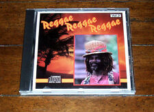 CD: V/A - Reggae Reggae Reggae Vol. 2 Madacy Canadian Import Volume Bob Marley