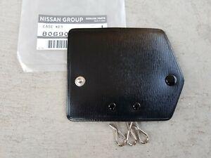 Datsun 1000 1200 1600 180B 240Z key case NEW