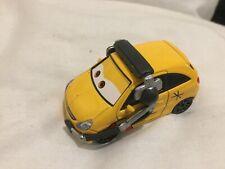 Disney Pixar Cars PETRO CARTALINA MIGUEL CHIEF 1:55 Diecast TOKYO DRIFT MATER
