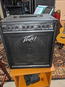 Peavey KB/A 50 watt Amplifier.