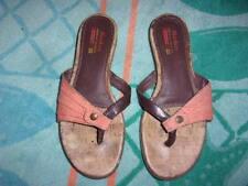 Skechers OUTDOOR LIFESTYLE Flip Flop SANDALS WOMEN'S SIZE 6