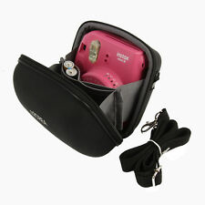 Storage Case Bag for Fuji Fujifilm Instax mini 8 wide 7s 25 Instant Film Camera