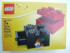 Lego Buildable Brick Box 2x2 40118 [Toy]