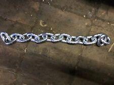 fraser muckspreader flail chains 1/2 15 links x 8
