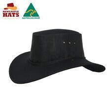 Newcastle Hats Nullarbor Breeze Hat Wide Brim