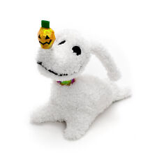 Disney The Nightmare Before Christmas Zero Soft Plush Toy Doll