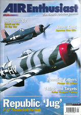 AIR ENTHUSIAST Magazine - 89 - September-October 2000