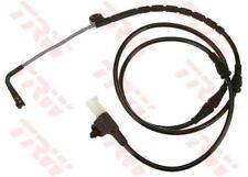 GIC222 TRW advertencia de contacto, Cojín de desgaste de frenos Eje Delantero