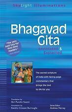 SkyLight Illuminations: Bhagavad Gita : Annotated and Explained (2001,...