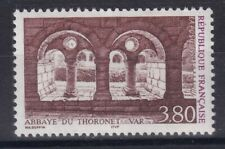 France année 1996 Abbaye du Thoronet  N° 3020** réf 6428