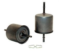 Fuel Filter 33296 Wix