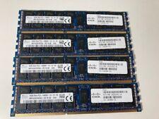 16Gb 32GB 64GB SK Hynix Cisco 16Gb 2RX4 PC3-14900R Server RAM ECC REG DDR3 1866