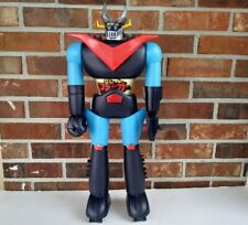 "Vintage 1976 Mattel Shogun Warriors MAZINGA 24"" Jumbo Machinder Figure"