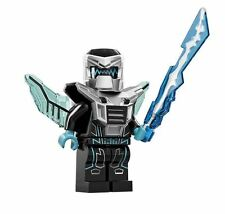 LEGO® Minifigures / Minifiguras 71011 - SERIES 15 - Minifigura Robot Láser (New)