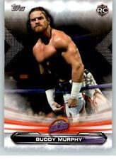 2019 WWE Raw #77 Buddy Murphy