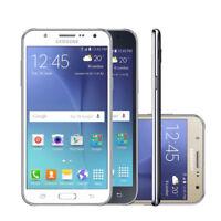 "Samsung Galaxy J7 SM-J700 5.5"" Unlocked Octa-core 16GB 13MP Android Smart Phone"