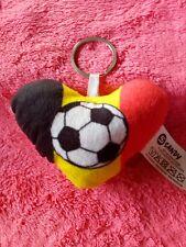 BELGISCH  VOETBAL HARTJE /  COEUR DE FOOTBAL / HEART OF FOOTBALL