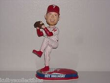 ROY HALLADAY Philadelphia Phillies Bobble Head 2010 Helmetbase Limited *RETIRED*